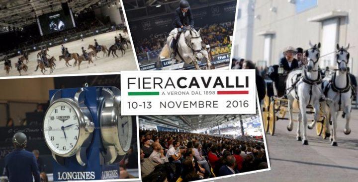 Fieracavalli Verona 2016  Appuntamenti da non perdere ... 4ef706354a3b