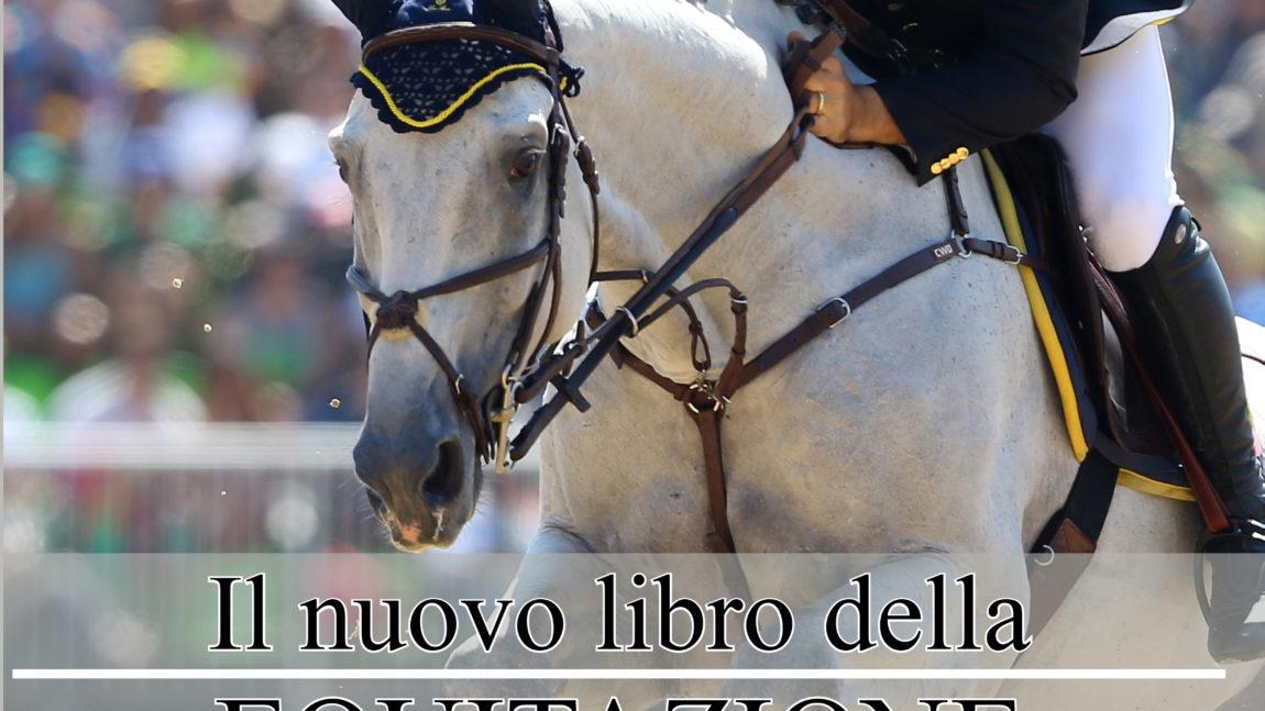 Il nuovo libro dell'Equitazione, ritorna dopo una lunga assenza
