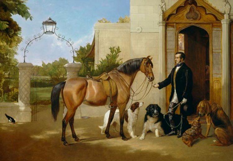 L'uomo di cavalli: una rivoluzione culturale