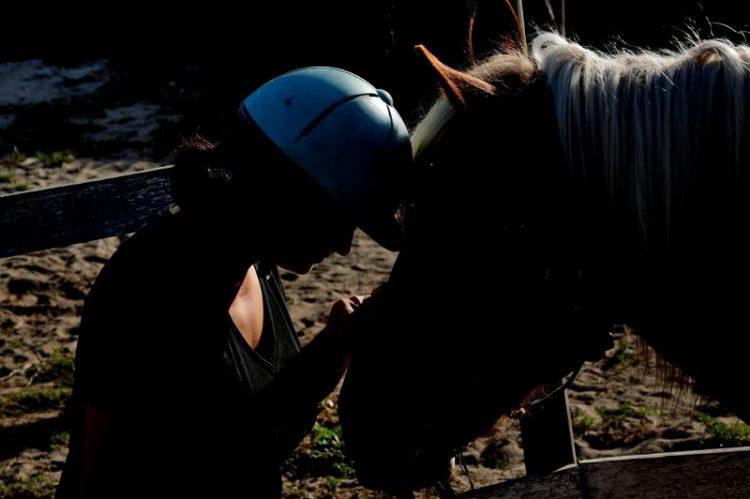 Ricominciare dopo una caduta da cavallo