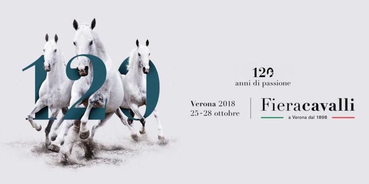 Fieracavalli Verona compie 120 anni