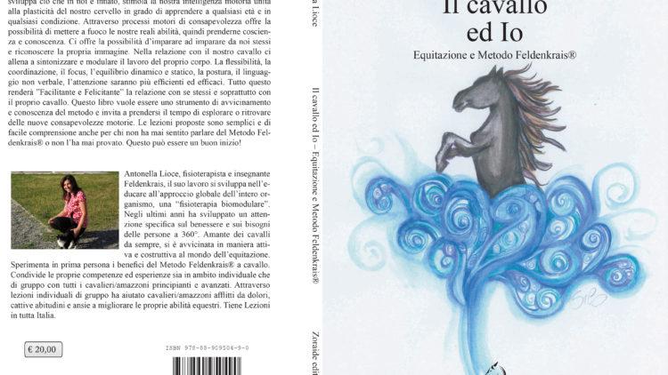"""Feldenkrais ed equitazione: """"Il Cavallo ed Io"""""""