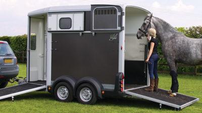 Nuova circolare trasporto cavalli sportivi