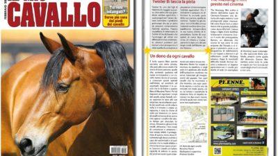 """Recensione: """"Un dono da ogni cavallo"""" di Massimo Pierini"""