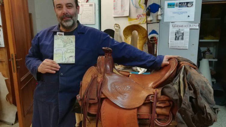 """""""Un dono da ogni cavallo"""": un libro dalla pronta, facile e gradevole lettura"""