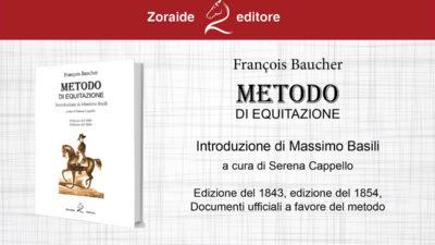 "Il ""Metodo di equitazione"" di François Baucher"