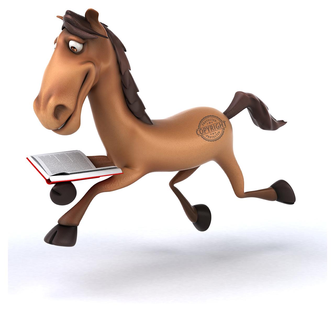 scienza nell'equitazione