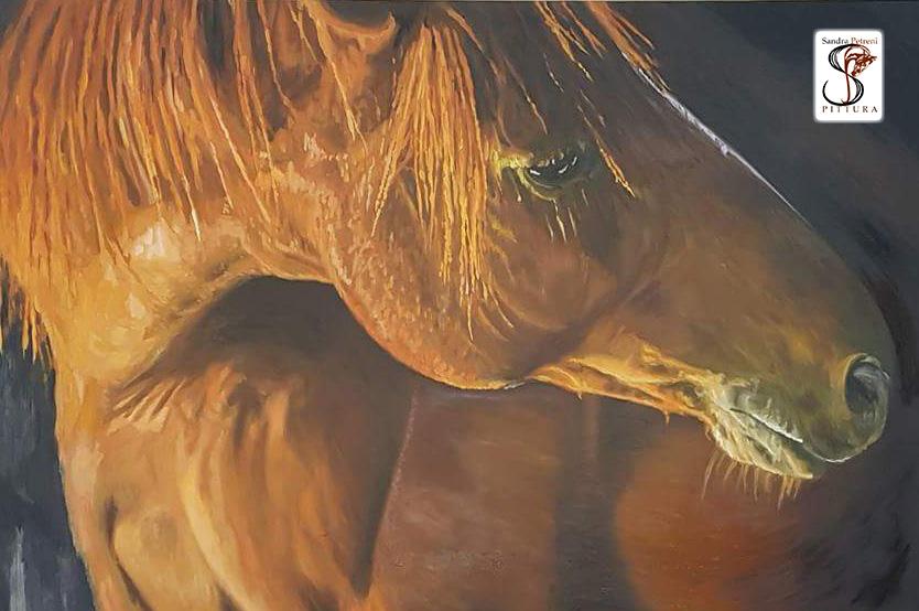 arte e cavalli